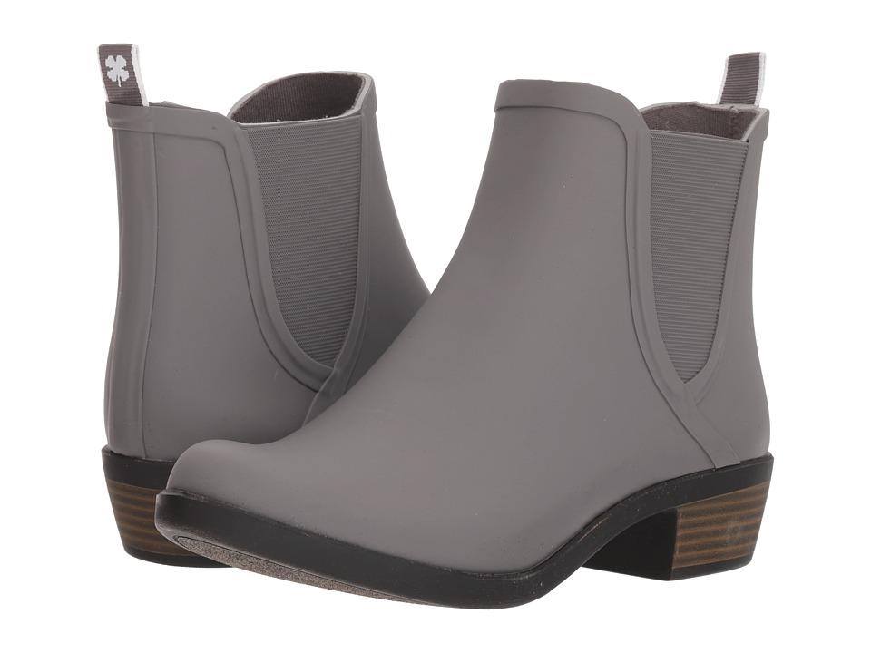 Lucky Brand Basel h2O (Titanium) Women's Shoes