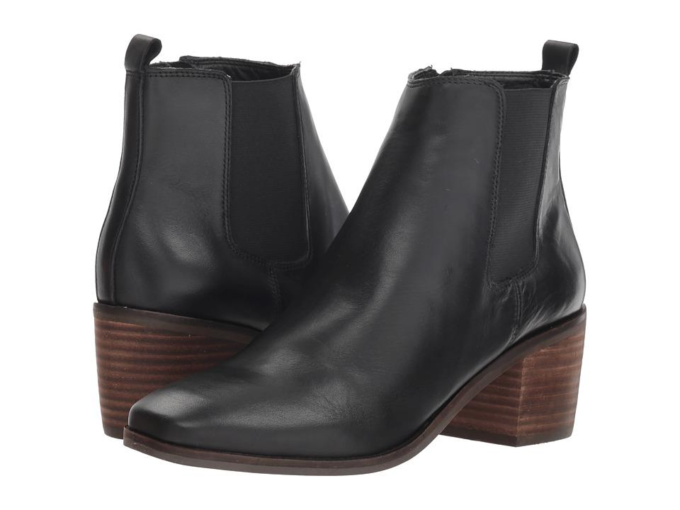 Lucky Brand Maiken (Black) Women's Shoes
