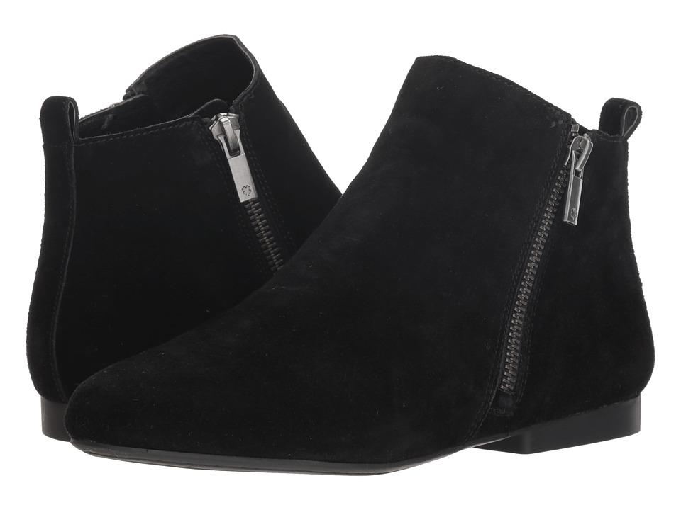 Lucky Brand Glexi (Black) Women's Shoes