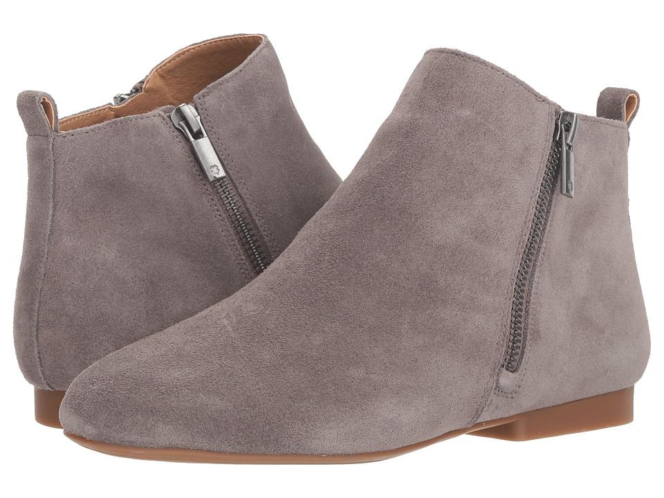 Lucky Brand Glexi (Titanium) Women's Shoes