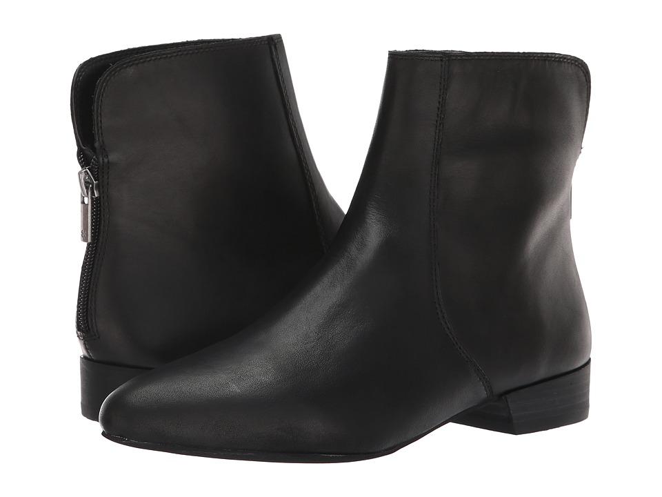 Lucky Brand Glanshi (Black) Women's Shoes