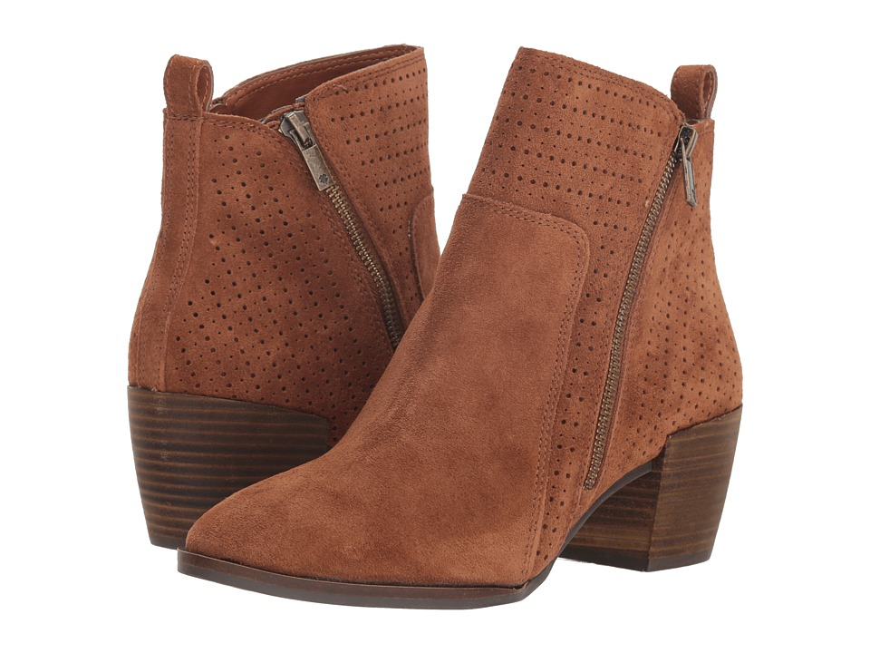 Lucky Brand Lashiya (Cedar) Women's Shoes