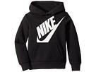 Nike Kids Futura Fleece Pullover Hoodie (Toddler)
