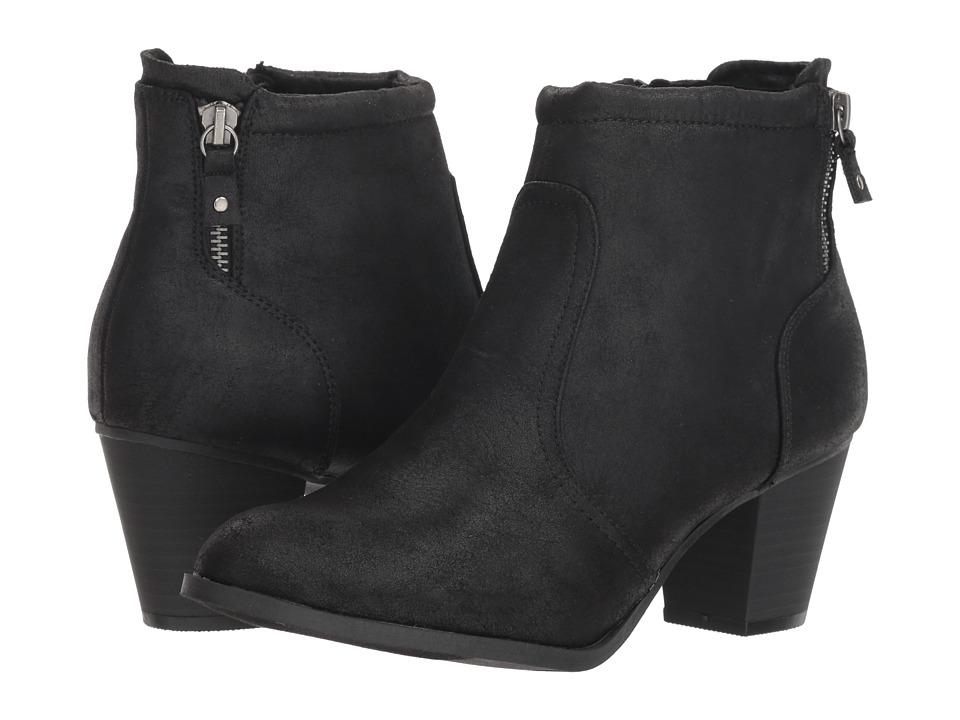 Report Cassia (Black) Women's Shoes