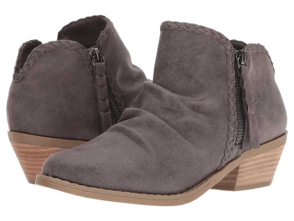Report Dani (Grey) Women's Shoes
