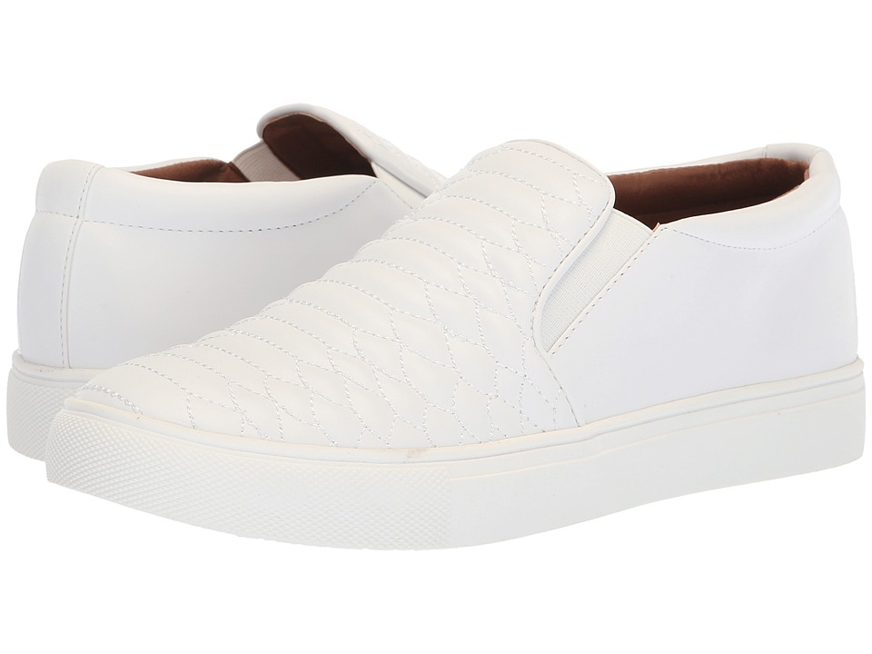 Report Astor (White) Women's Shoes