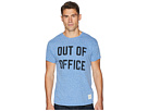 The Original Retro Brand Out of Office Vintage Tri-Blend Tee