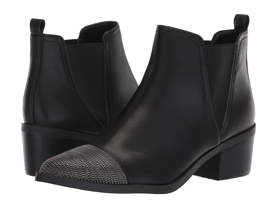 Report Zerega (Black) Women's Shoes