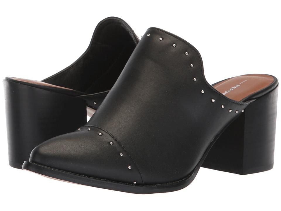 Report Tre (Black) Women's Shoes