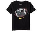 Nike Kids Football Ball Flex Short Sleeve Tee (Toddler)