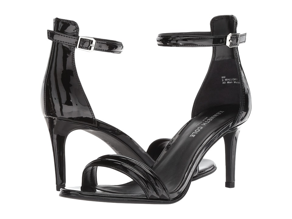 Kenneth Cole New York 2 Mallory (Black) High Heels