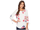 Joules Trisha Woven Shell Top