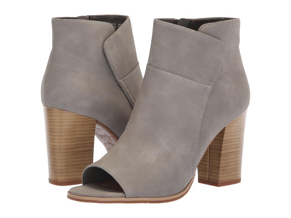 Seychelles BC Footwear By Seychelles - Scale (Grey V Nubuck) Women's Pull-on Boots