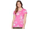 Joules Nessa Printed Jersey T-Shirt