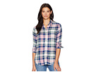 Joules Laurel Longline Shirt