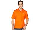 Champion College Syracuse Orange Textured Solid Polo