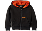 SUPERISM Tatum Fleece Full Zip Jacket (Toddler/Little Kids/Big Kids)