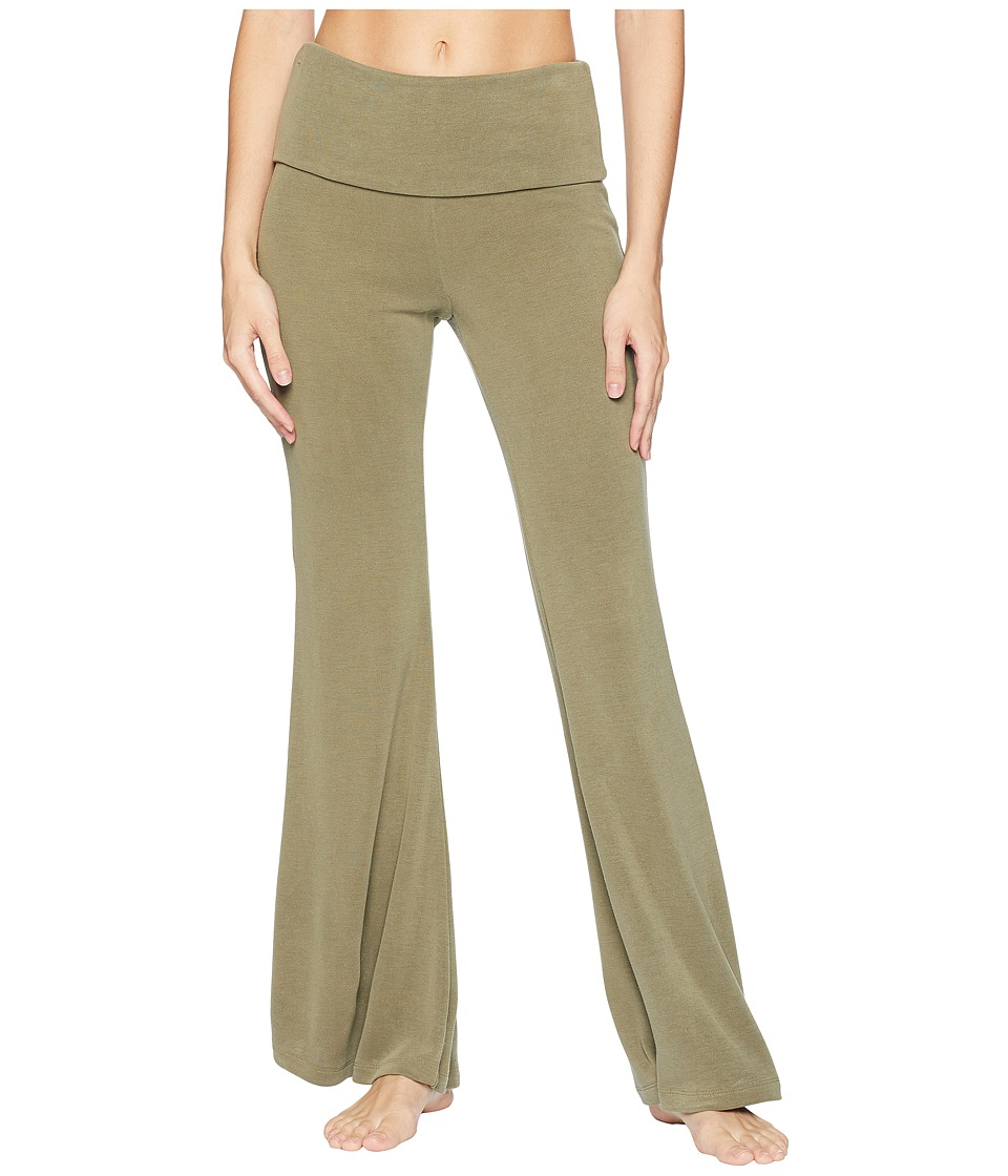 Free People Movement Division Flare (Army) Women