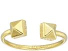Alex and Ani Pyramid Adjustable Ring - Precious Metal