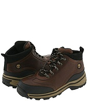 Timberland Kids - Regular Kid Hiking Lace Hiker (Youth)