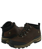 Timberland Kids - Regular Kid Hiking Lace Hiker Core (Youth 2)