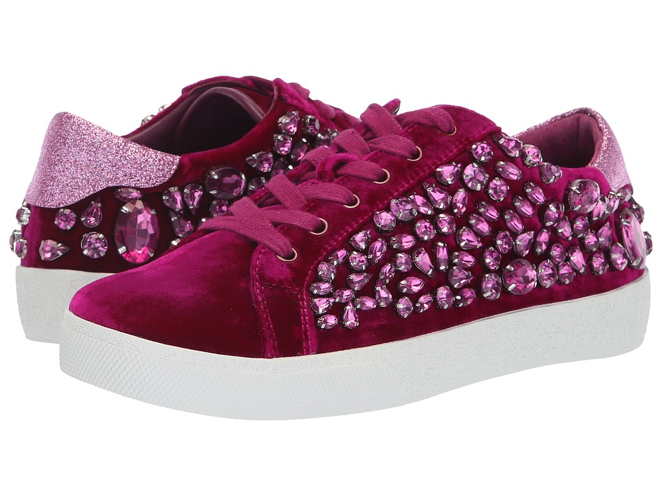 Alice + Olivia Cammen (Currant/Pink) Women's Shoes
