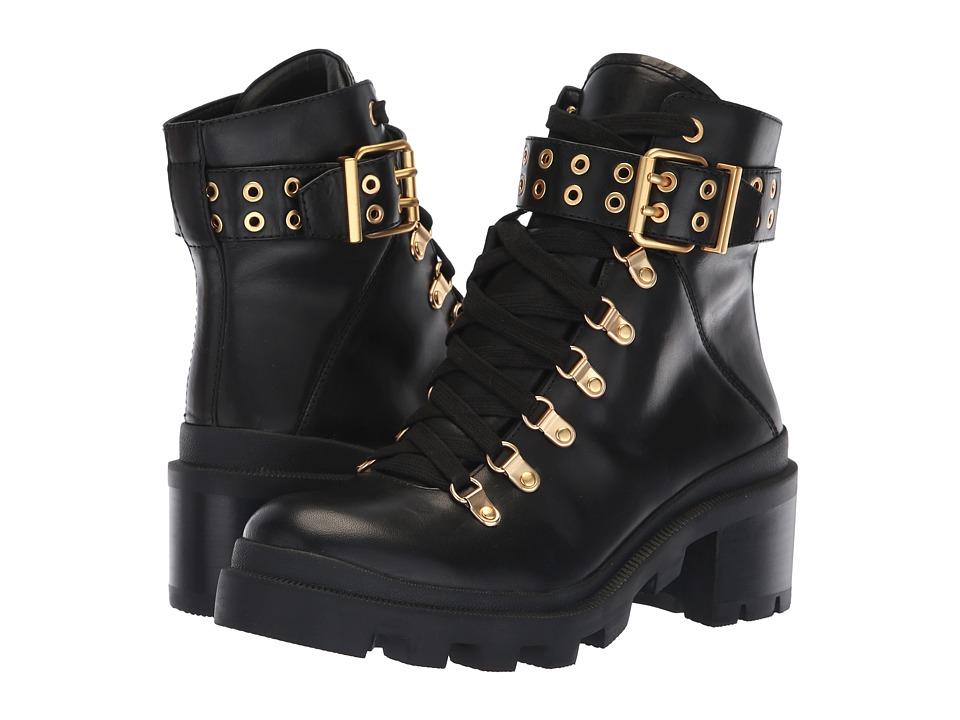 Alice + Olivia Havis (Black) Women's Shoes