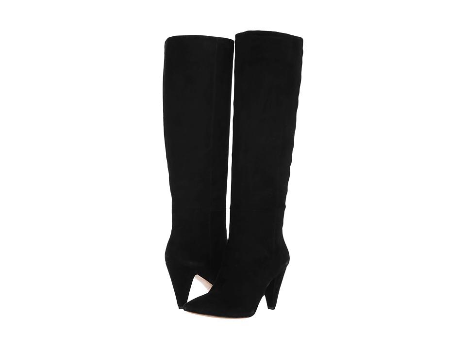 Alice + Olivia Rosslyn (Black) Women's Shoes