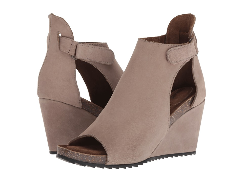 Diba True New Year (Taupe Leather)
