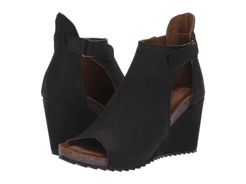 Diba True New Year (Black Leather)