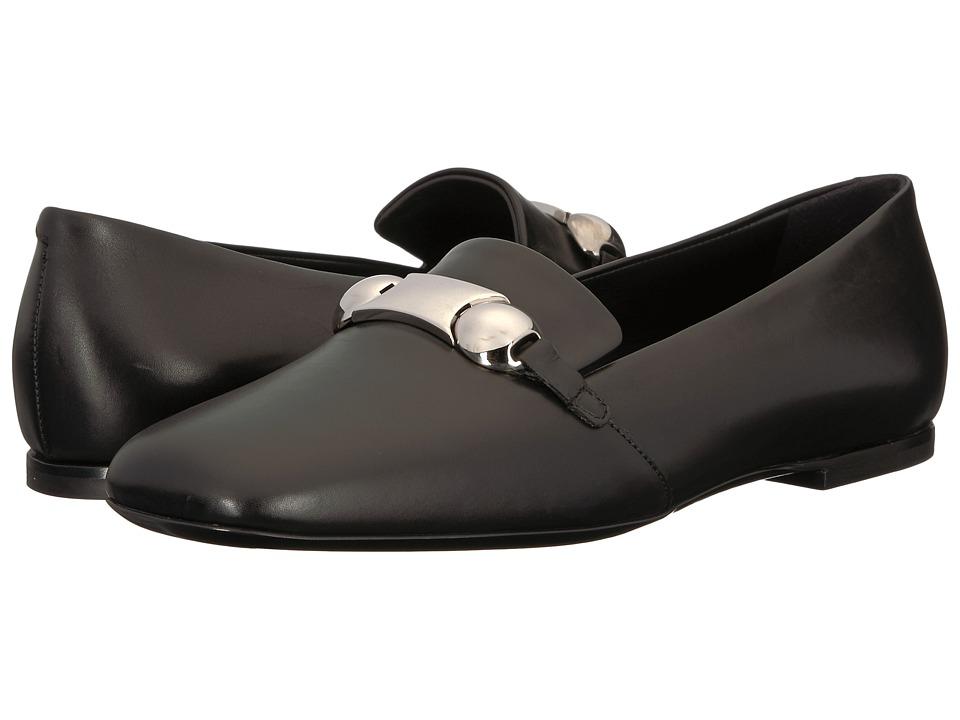 Burberry Amy (Black) Women's Shoes
