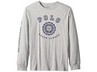 Polo Ralph Lauren Kids Jersey Graphic Tee (Big Kids)