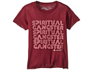 Spiritual Gangster Kids Spiritual Gangster Kids SG Retro Tee (Toddler/Little Kids/Big Kids)
