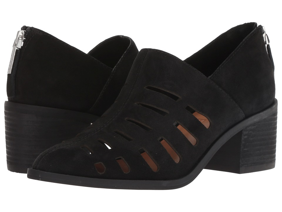 1.STATE Ilee (Black Portogallo) Women's Shoes