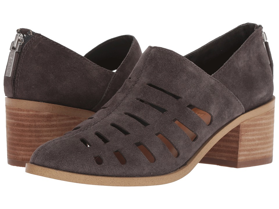 1.STATE Ilee (Charcoal Portogallo) Women's Shoes