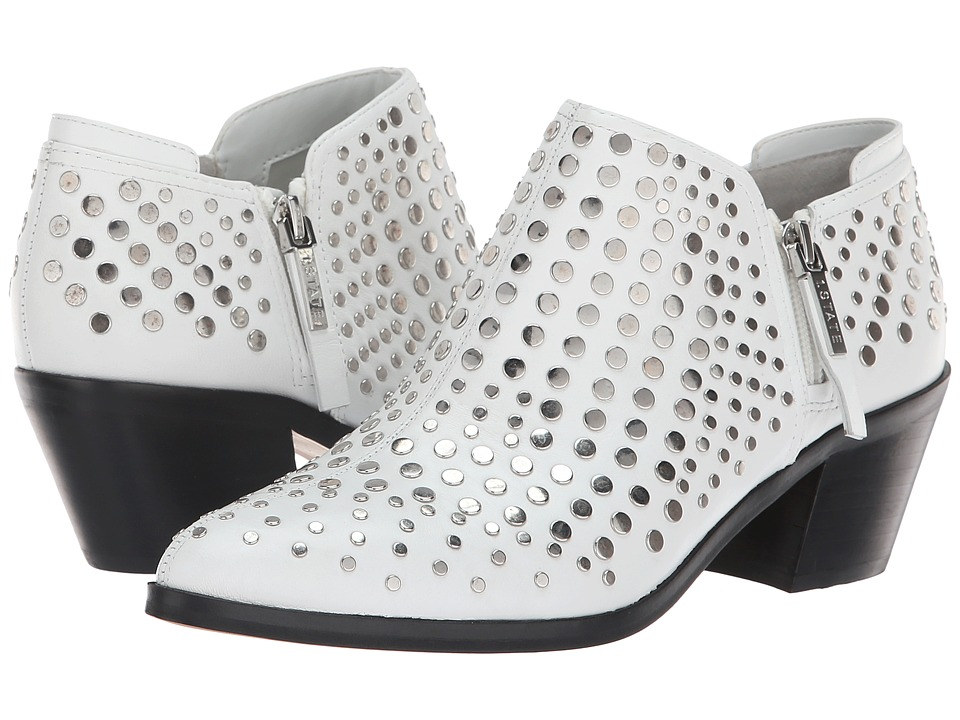 1.STATE Lexey (White Eco Sheep) Women's Shoes