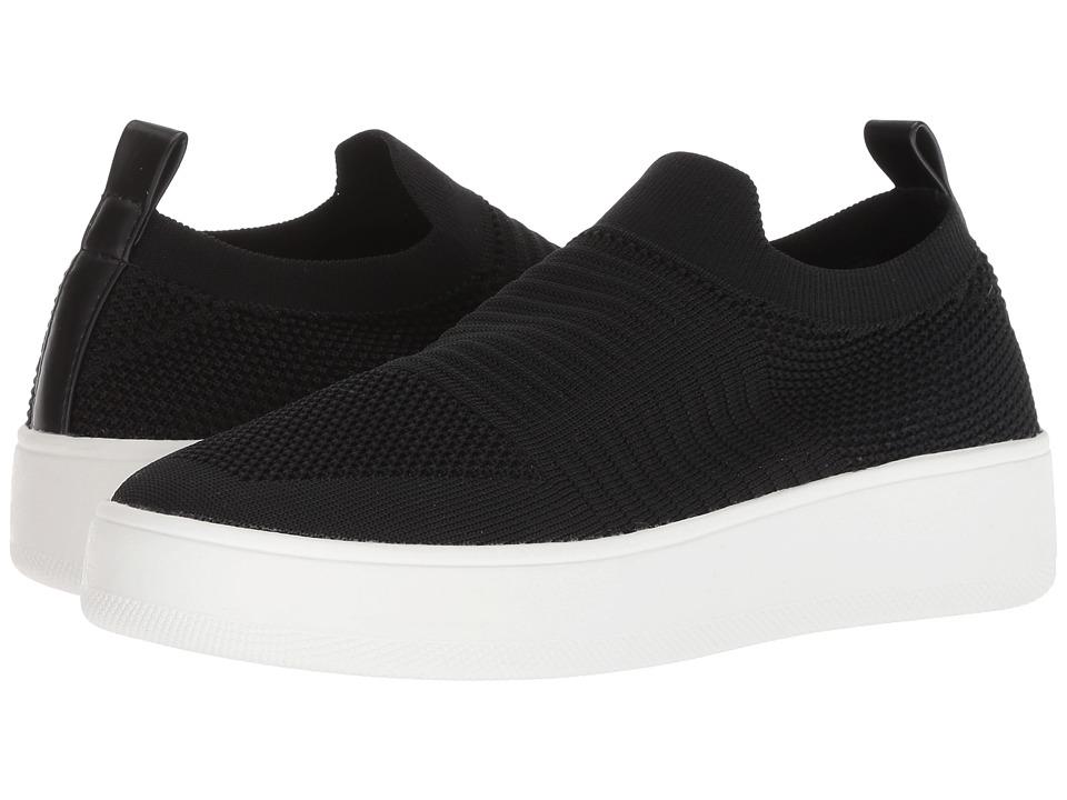 Steve Madden Beale (Black) Women's Shoes