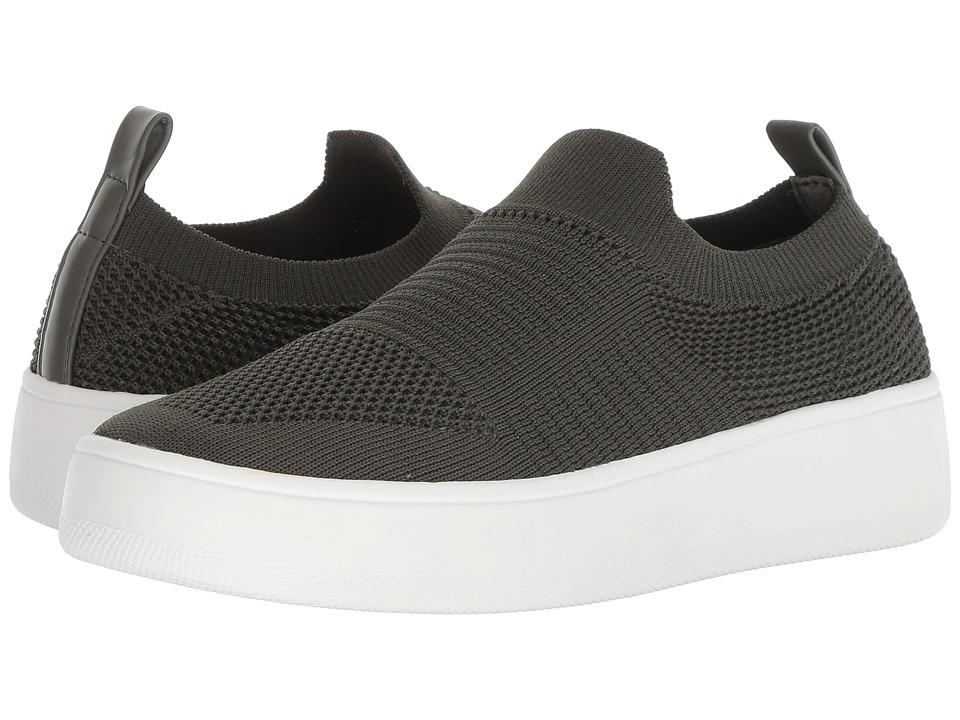 Steve Madden Beale (Olive) Women's Shoes