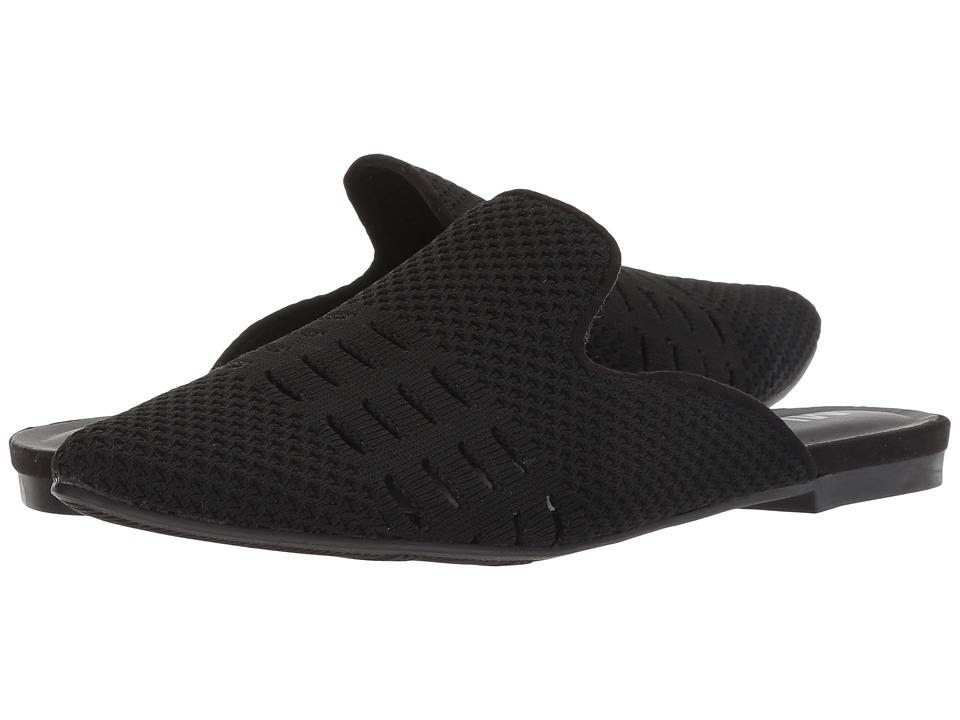 MIA Tina (Black) Women's Shoes