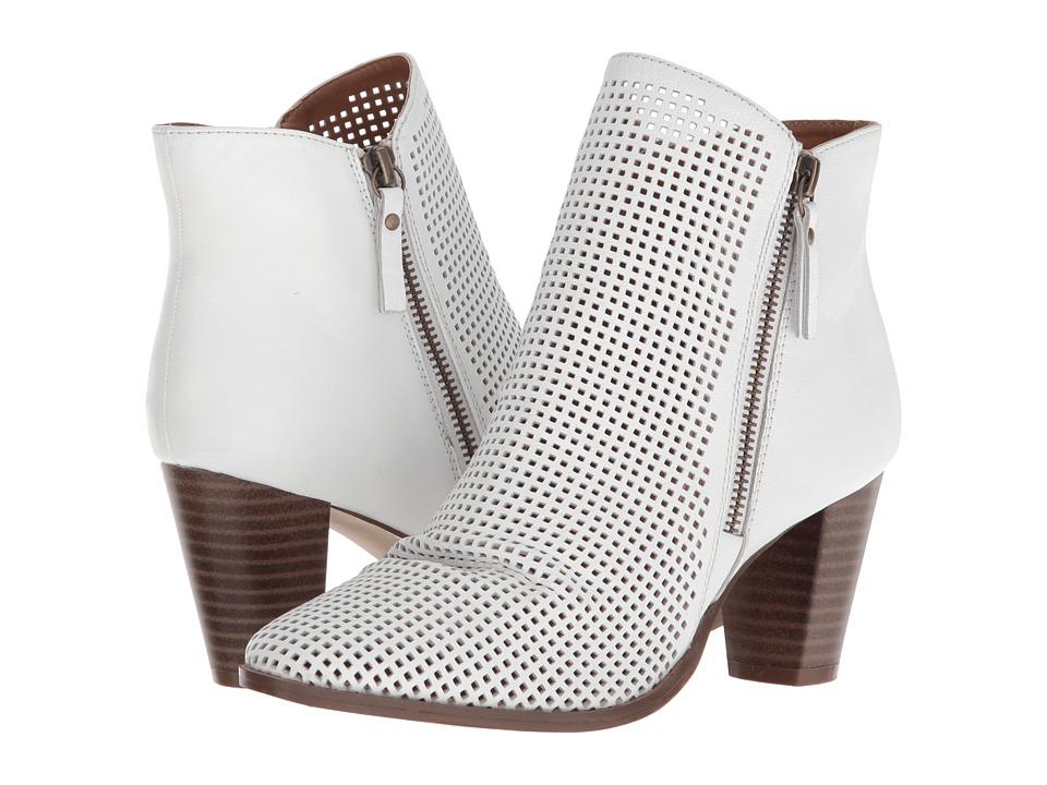 MIA Riya (White) Women's Shoes