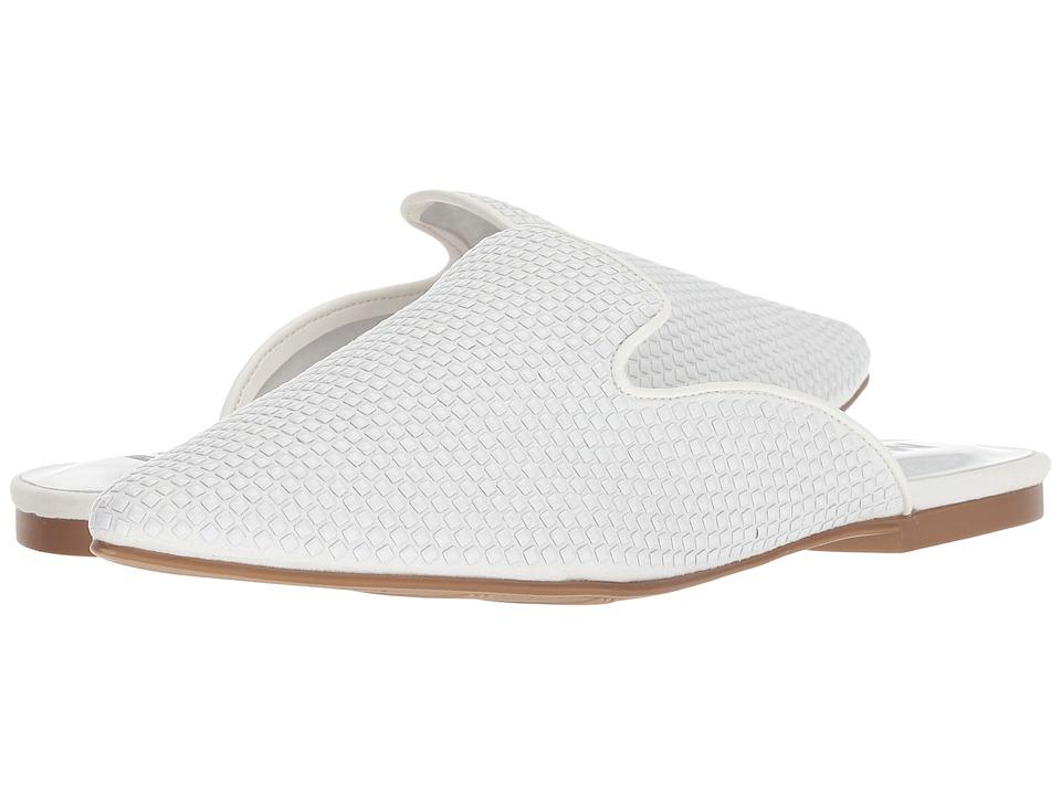 MIA Chasity (White) Women's Shoes