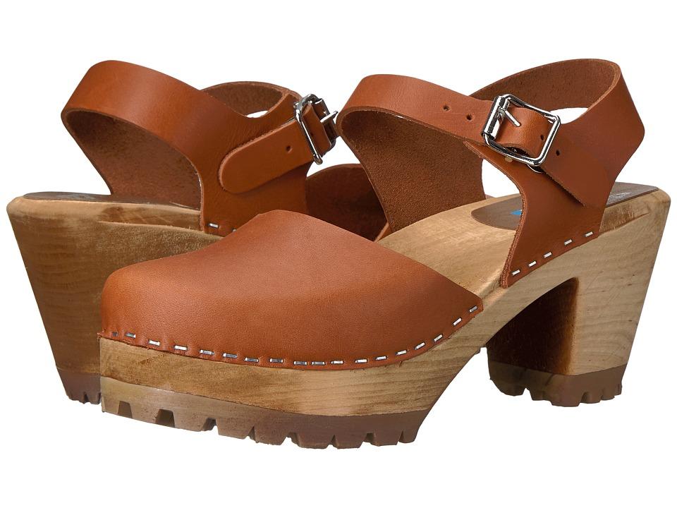 MIA Abba (Luggage) Women's Shoes