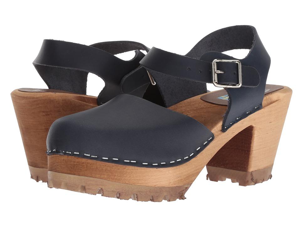 MIA Abba (Navy) Women's Shoes
