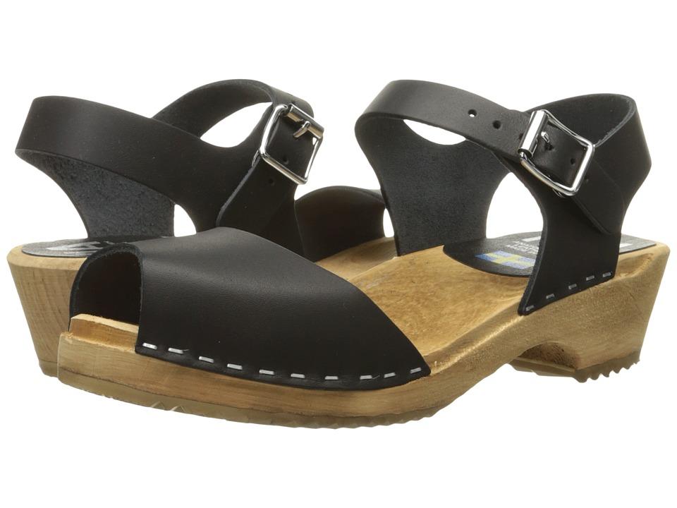 MIA Anja (Black) Women's Shoes