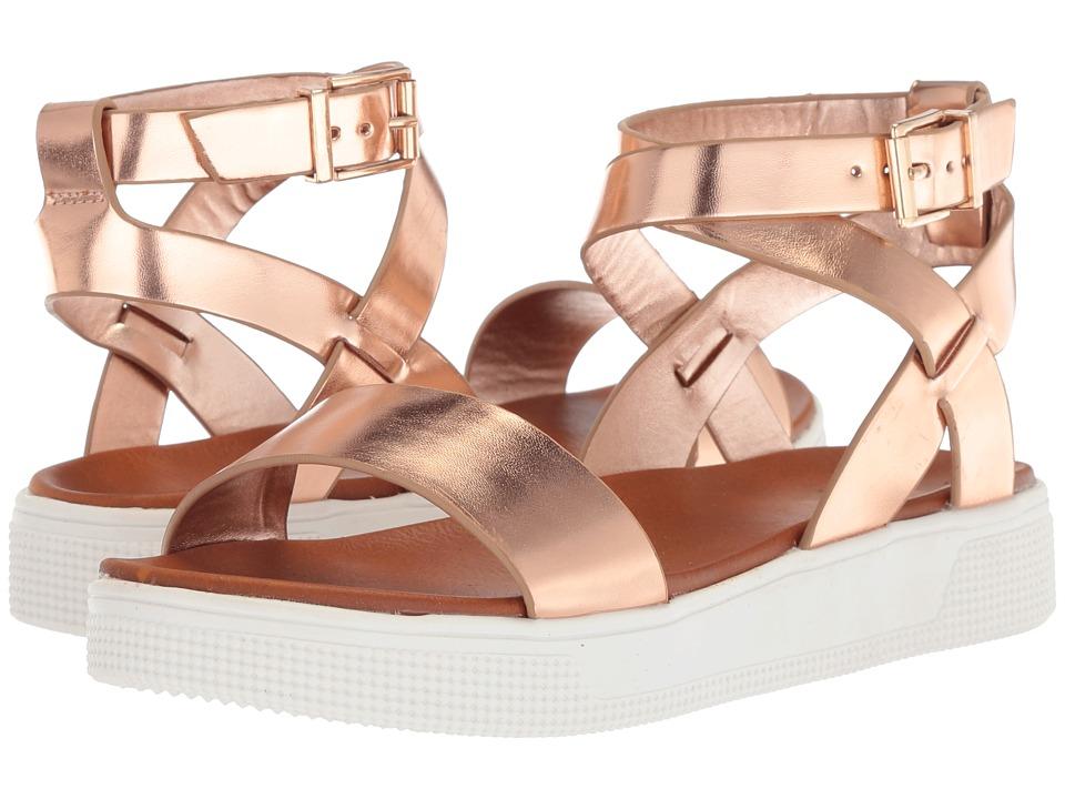 MIA Calla (Rose Gold) Women's Shoes