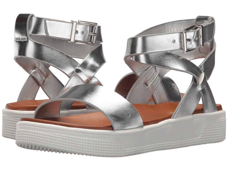 MIA Calla (Silver) Women's Shoes