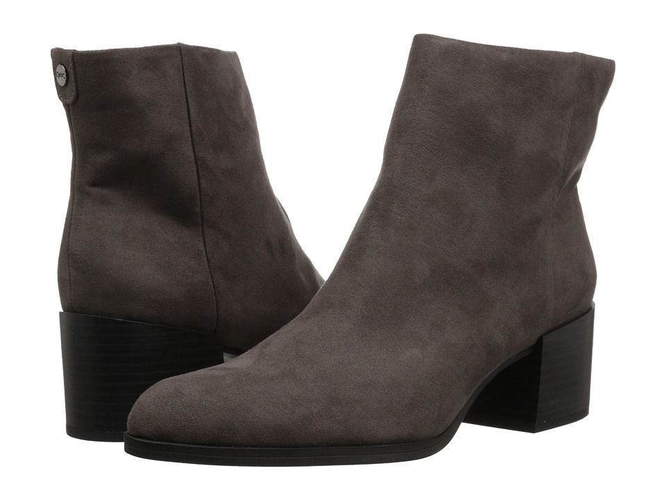 Circus by Sam Edelman Jennifer (Steel Gray Microsuede) Women's Shoes