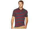 Polo Ralph Lauren Striped Pima Polo Short Sleeve Knit