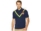 Polo Ralph Lauren Custom Fit Mesh Polo