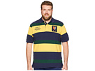Polo Ralph Lauren Big Tall Mesh Polo